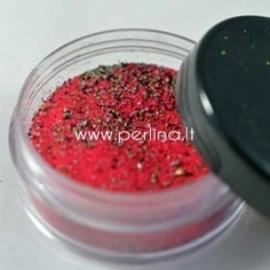 "Iced enamels relique powder ""Relique Garnet"", 15 ml"