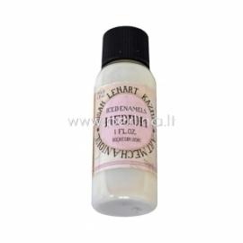 Iced enamels adhesive medium, 34 ml