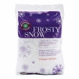 """Dirbtinis sniegas """"Frosty Snow"""", 3,85 l"""