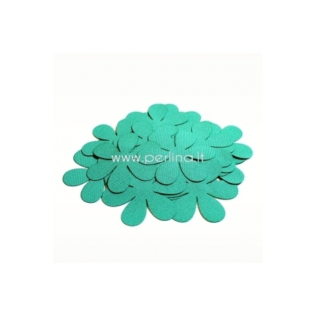 Medžiaginė gėlytė, turkio sp., 1 vnt., dydis pasirenkamas