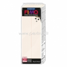 "Modelinas ""Fimo Professional Doll Art"", porceliano sp., 350 g."