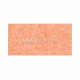 "Sintetinis veltinis ""Peach Chiffon"", 22,9x30,5 cm"