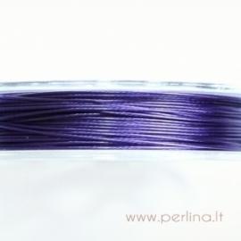 Troselis, karališka mėlyna, 0,38 mm, 1 m