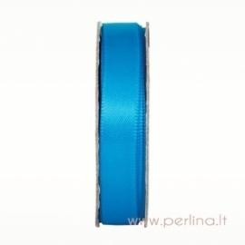 """Satino juostelė """"Turquoise"""", 10 mm, 3 m"""