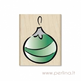 "Antspaudas ""Hanging Ornament"", 1 vnt"