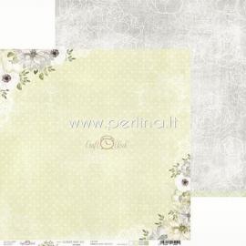 "Popierius ""Celebrate Today 02"", 30,5x30,5 cm"