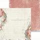 "Popierius ""Winter Moment 04"", 30,5x30,5 cm"