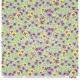 """Popierius """"Precious Memories - Pansy Paradise"""", 30,5x30,5 cm"""