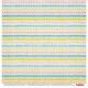 """Popierius """"Precious Memories - Baby Bunting"""", 30,5x30,5 cm"""
