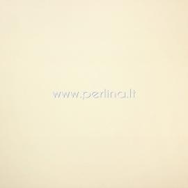"Cardstock ""Light Yellow"", 30,5x30,5 cm"