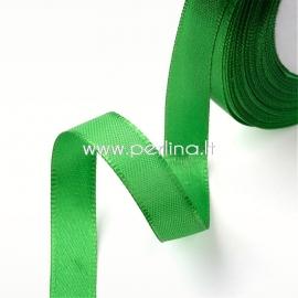 Satino juostelė, žalia, 20 mm, 22,86 m