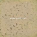 "Popierius ""Life Stories - Antique Flowers - Day 207"", 30,5x30,5 cm"