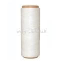 Poliesterio virvelė, balta sp., 1 mm, 1 m