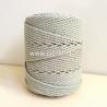 Sukta medvilninė virvė, blyški mėtinė sp., 4 mm, 160 m