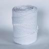 Sukta medvilninė virvė, balta sp., 3 mm, 240 m