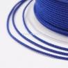 Pinta nailono virvelė, karališka mėlyna sp., 1,5 mm, 1 ritė/12 m