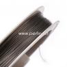 Juvelyrinis troselis, metalo sp., 0,38 mm, 50 m