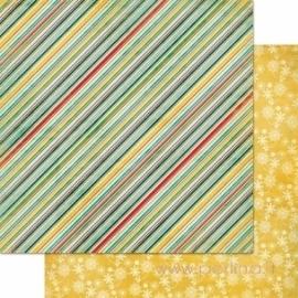 """Popierius """"Smile"""", 30,5x30,5 cm"""