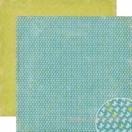 "Popierius ""Mellow"", 30,5x30,5 cm"