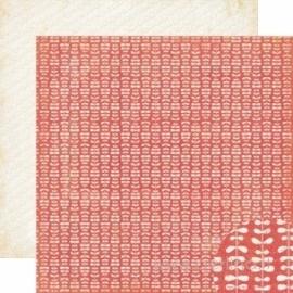 "Popierius ""Enchanted"", 30,5x30,5 cm"