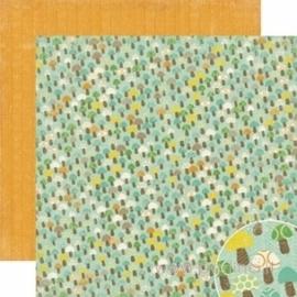 "Popierius ""Meadow"", 30,5x30,5 cm"