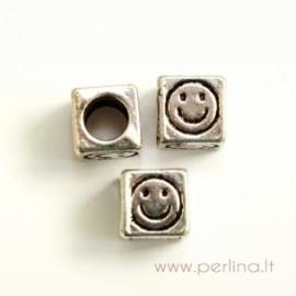 """Pandora metalinis karoliukas """"Veidukas"""", 8 mm"""