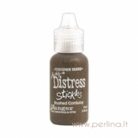 "Blizgūs klijai ""Brushed Corduroy"", 18 ml"