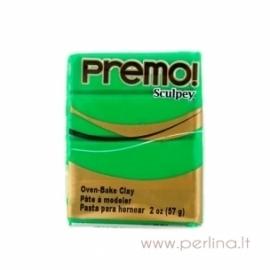 """Premo Sculpey """"Green"""", 57g."""