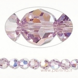 5000 Light Amethyst AB, 8 mm