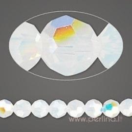5000 White Opal AB, 8 mm