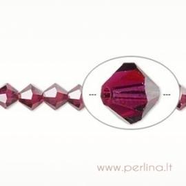 5301 Ruby, 4 mm