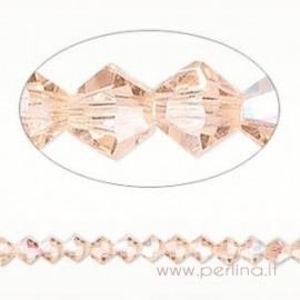 5301 Light Peach AB, 3 mm