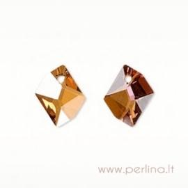 6680 Copper, 14x11 mm