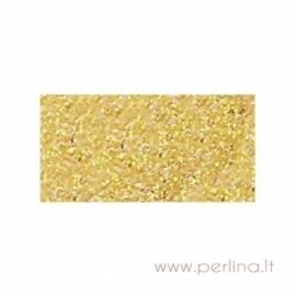 """Reljefiniai milteliai """"Embossing Powder - Roman Gold"""", 19 g."""