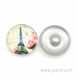 """NOOSA spaudė """"Paryžius"""", 18 mm"""