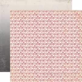"""Popierius """"Tandem"""", 30,5x30,5 cm"""