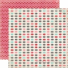 """Popierius """"Splotches"""", 30,5x30,5 cm"""