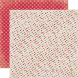 "Popierius ""Arrows"", 30,5x30,5 cm"