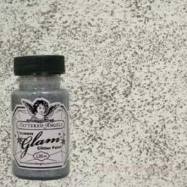 "Blizgantys dažai ""Glimmer Glam, Cookies N' Cream"", 40 ml."