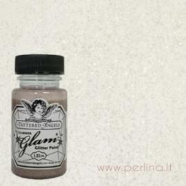 "Blizgantys dažai ""Glimmer Glam, Twinkle Toes"", 40 ml."