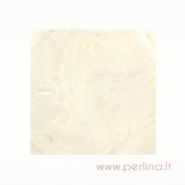 DeCoRé epoksidinis molis, Crystal/Silver Shard, 20 g