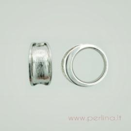 DeCoRé žiedas su grioveliu, 19 dydis