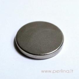 Magnetas, 20x3 mm, 1 vnt