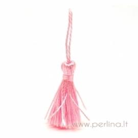 Poliesterio kutas, rožinis, 4,5 - 5,5 cm