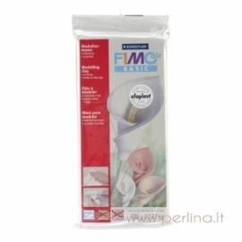 """Modelinas """"Fimo Air-Dry Clay"""", baltos sp., 500g."""