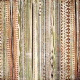 """Popierius """"Primitive"""", 30,5x30,5cm"""