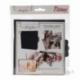 """Albumas """"Basically Essential Flip Book"""", 14,6x15,9 cm"""