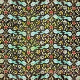 "Popierius ""Meadow"", 30,5x30,5cm"