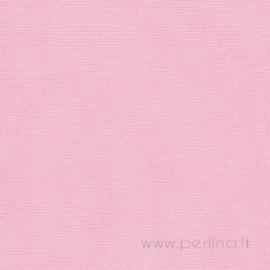 """Popierius sendinimui """"Pale pink"""", 30,5x30,5 cm"""