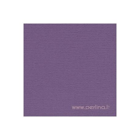 "Popierius sendinimui ""Purple dreams"", 30,5x30,5 cm"